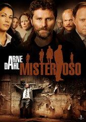 Афиша к сериалу Арне Даль: Мистериозо (2011)