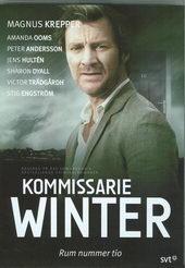 Постер к сериалу Инспектор Винтер (2010)
