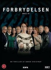 скандинавские детективы список лучших фильмов