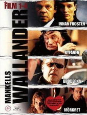 Сериал Валландер (2005)