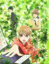 Постер к аниме Игра Тихайи (2011)