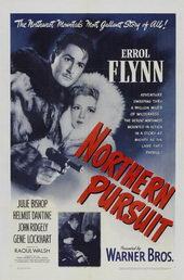 Постер к фильму Северная погоня (1943)