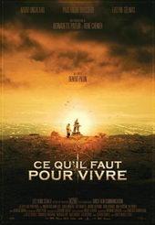 Плакат к фильму То, что необходимо для жизни (2008)