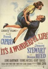 Плакат к фильму Эта замечательная жизнь (1946)
