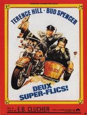 Фильм Борцы с преступностью (1977)