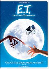 Плакат к фильму Инопланетянин(1982)