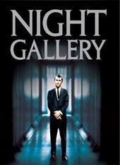 Старый фильм Спилберга Ночная галерея(1969)