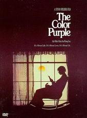 Драма Цветы лиловые полей(1985)