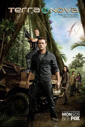Постер к сериалу Терра Нова (2011)