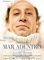 Афиша к фильму Море внутри (2004)