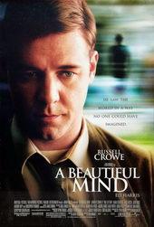 Плакат к фильму Игры разума (2002)