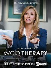 Сериал Веб-терапия (2011)