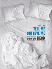 Постер к сериалу Скажи мне, что любишь меня (2007)