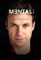 Плакат к сериалу Сознание (2009)
