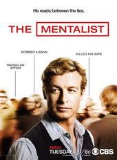 Менталист (2008)