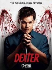 Сериал Декстер (2006)