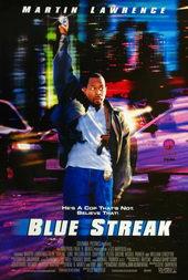 Комедия Бриллиантовый полицейский (1999)