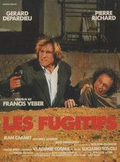 Постер из фильма Беглецы (1986)