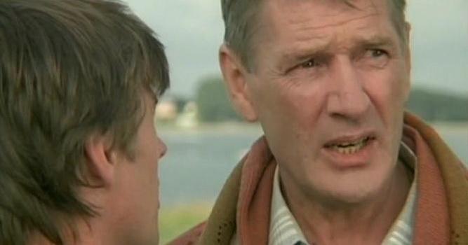 Сцена из фильма Желтый карлик (2002)