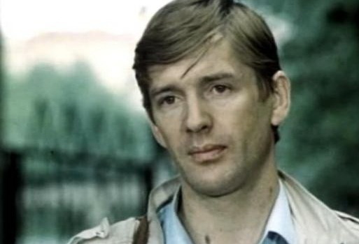 Кадр из фильма Страховой агент (1987)