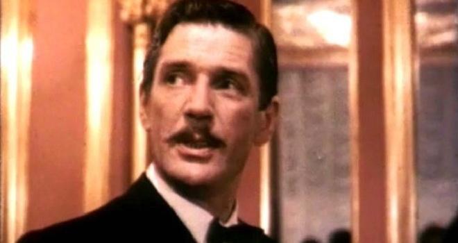 Кадр из фильма Официант с золотым подносом (1992)