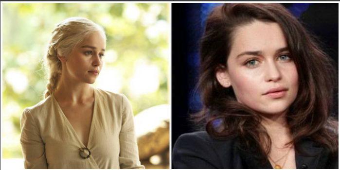 актеры сериала игра престолов фото с именами