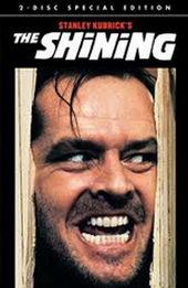 Постер к фильму Сияние (1980)