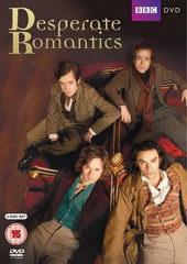 Афиша к сериалу Отчаянные романтики (2009)