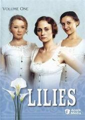 Постер к фильму Лилии (2007)