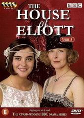 Постер к фильму Дом Сестер Элиотт (1991)