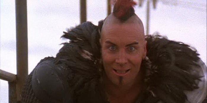 Безумный Макс 2: Воин дороги (1981)
