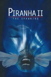 Пираньи 2: Нерест(1982)