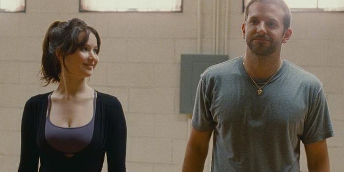 Кадр из фильма Мой парень – псих (2012)