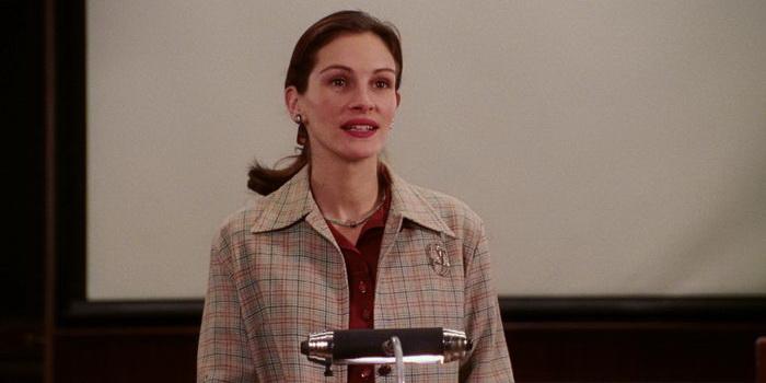 Кадр из фильма Улыбка Моны Лизы (2004)
