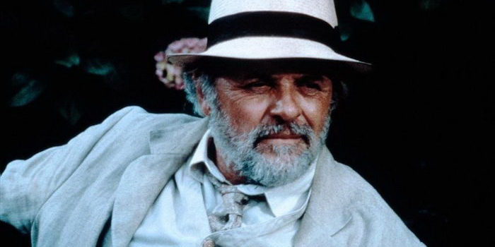 Сцена из фильма Август (1996)