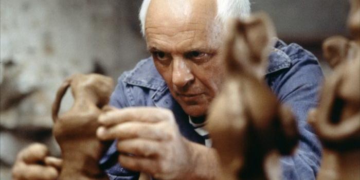 Персонаж из фильма Прожить жизнь с Пикассо (1996)