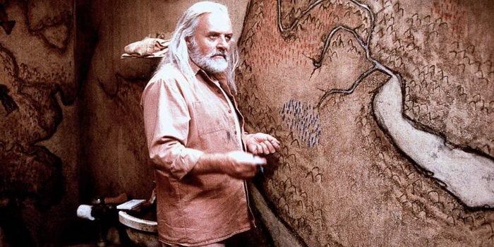 Персонаж из фильма Инстинкт (1999)