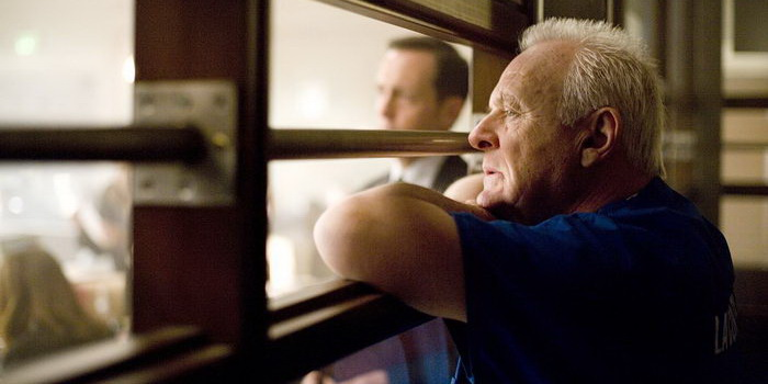 Сцена из фильма Перелом (2007)