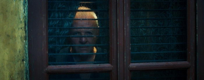 Персонаж из фильма Обряд (2011)