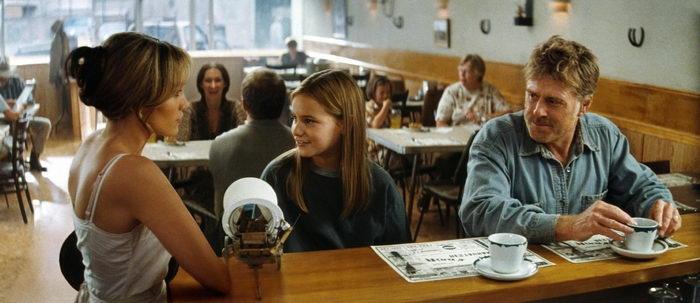 Персонажи из фильма Незаконченная жизнь (2005)
