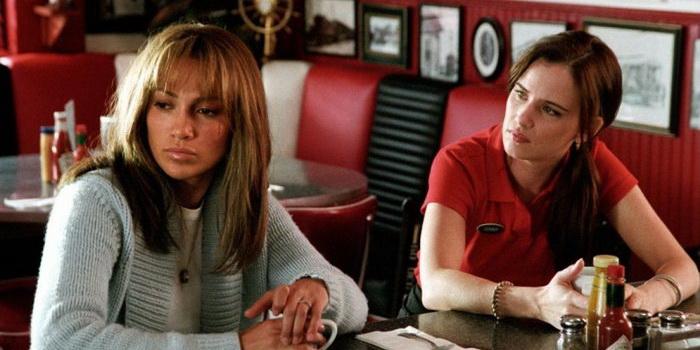 Сцена из фильма С меня хватит (2002)