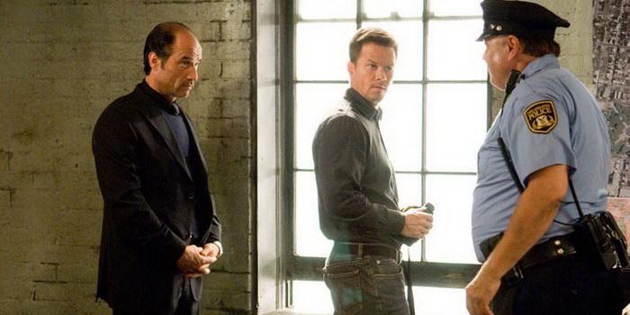 Кадр из фильма Стрелок (2007)