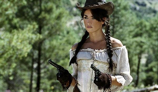 Кадр из фильма Бандитки (2006)