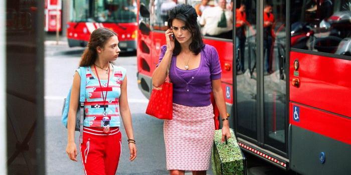 Кадр из фильма Возвращение (2006)