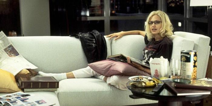 Кадр из фильма Жизнь или что-то вроде того (2002)
