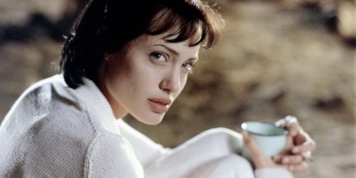 Сцена из фильма За гранью (2003)
