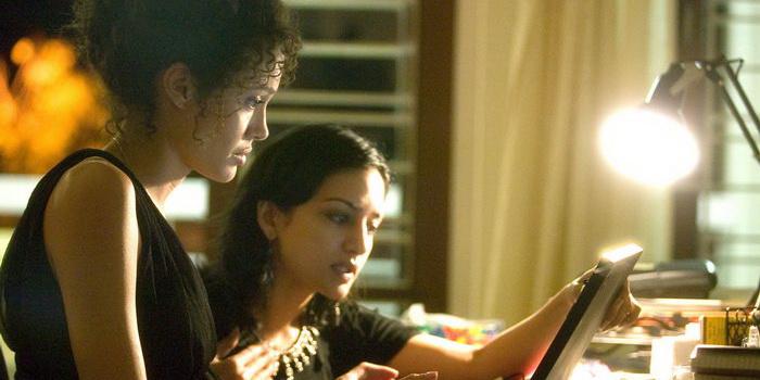 Ее сердце (2007)