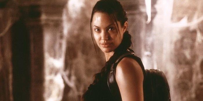 Кадр из фильма Лара Крофт: Расхитительница гробниц (2001)
