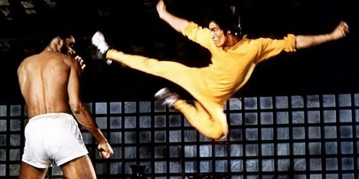 Кадр из фильма Игра смерти (1978)