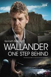 Сериал Валландер (2008)